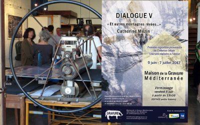 Exposition Dialogue V