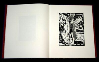 Livre d'artiste – Atelier-conférence