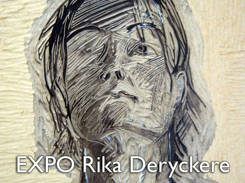 Prolongation expo Rika Deryckere