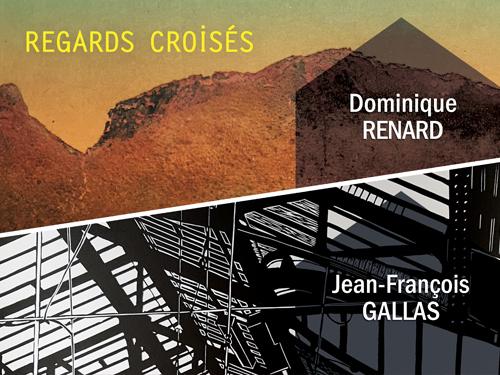 Exposition Regards Croisés