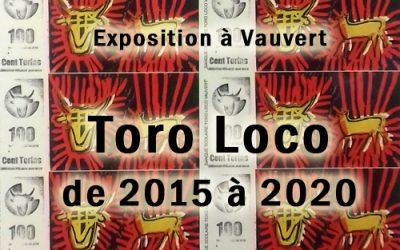 Exposition à Vauvert